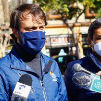 Alcaldes exigen al Gobierno cuarentena total en la Región de Valparaíso para que no se repita lo de la RM