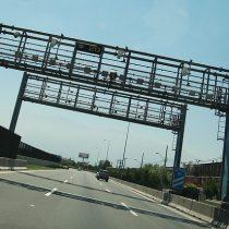 MOP obliga rebajar tarifas del TAG a tres autopistas: encontraron cobros