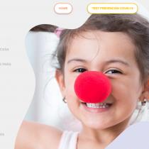 Lanzan plataforma virtual para entretener y educar a niñas y niños durante cuarentena