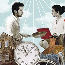 Reconocimiento del trabajo doméstico en la Constitución: las mujeres destinan más tiempo a estas labores que a una jornada pagada