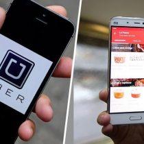FNE aprobó sin condiciones la adquisición de Cornershop por parte de Uber