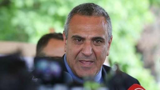 Intendente del Maule, Pablo Milad, enumera los éxitos de su gestión mientras la región presenta 1.300 contagiados y su nombre se alza como candidato de La Moneda para asumir en la ANFP