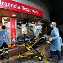 Reporte del Minsal: Chile anota peak de muertes diarias y los fallecidos por Covid-19 ya superan los mil