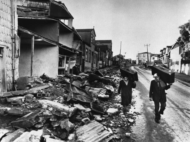 Expertos piden implementar con urgencia la legislación sobre desastres naturales en Chile