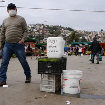 """Desde la UDI hasta Sharp: mundo político regional reitera llamado """"urgente"""" para cuarentena total en Valparaíso"""