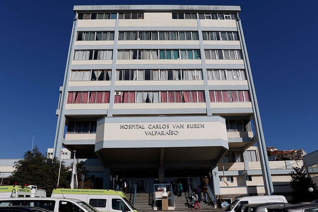 Fallece paramédica de 40 años del Hospital Carlos Van Buren producto del coronavirus