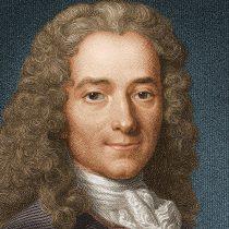 Vigencia de Voltaire