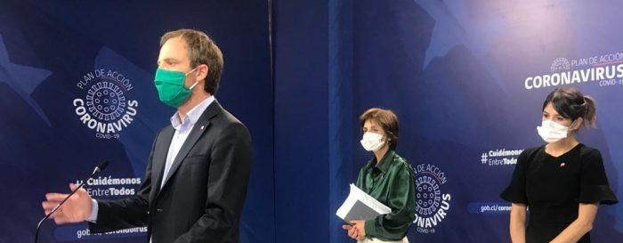 """Gobierno se parapeta ante críticas por manejo de la pandemia y la estrategia de la """"nueva normalidad"""""""