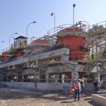 SMA formula cargos contra Codelco División Andina por serie de incumplimientos a sus diversas Resoluciones de Calificación Ambiental