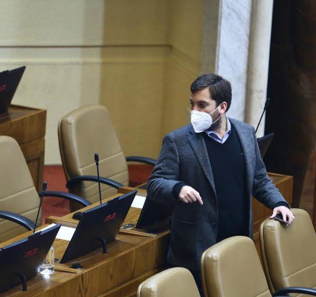 Diputado Raúl Soto ofició a Ministro de Desarrollo Social por 5 mil denuncias de cambios arbitrarios en Registro Social de Hogares