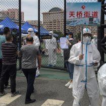 Pekín despide a varios funcionarios por no ser capaces de impedir nuevo brote