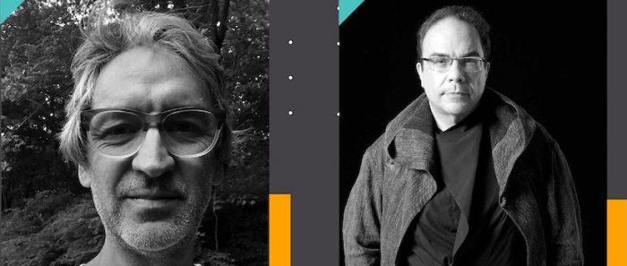 Conversación en vivo con el artista nacional Iván Navarro y el curador brasileño Marcello Dantas vía on line