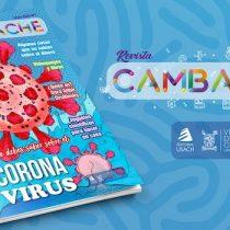 Cambalache, la primera revista de divulgación científica dedicada al público infanto-juvenil