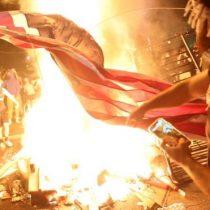 George Floyd: así vive EE.UU. por sexto día consecutivo