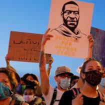 """""""Una mezcla inflamable"""": 4 factores que explican por qué la muerte de George Floyd desató una ola de protestas tan grande en EE.UU."""