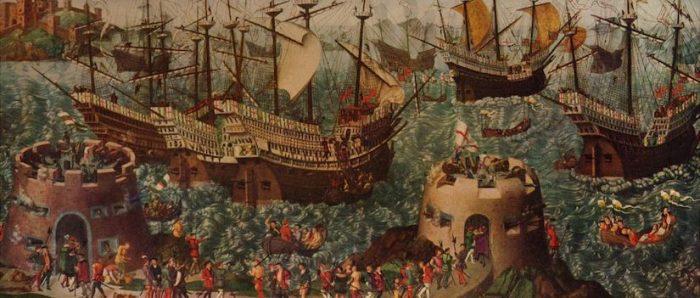 Qué pasó en los 18 días de la esplendorosa fiesta ofrecida por los reyes de Inglaterra y Francia hace 500 años