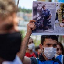 """""""Cosecha lo que sembró"""": las críticas de China, Irán, Rusia y Turquía al gobierno de Trump por la muerte de George Floyd y la reacción ante las protestas"""
