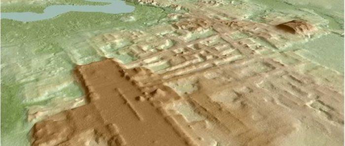 Aguada Fénix: cómo se descubrió en México la construcción monumental maya más antigua y más grande jamás encontrada