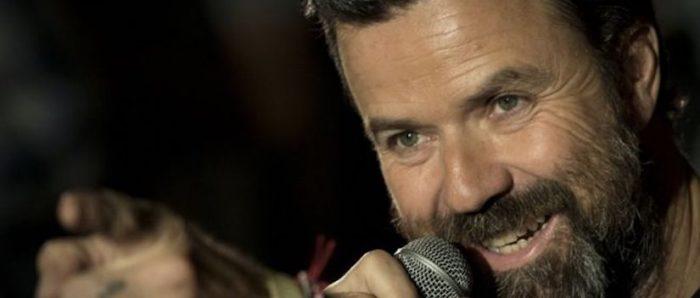 Muere Pau Donés, cantante de la banda Jarabe de Palo