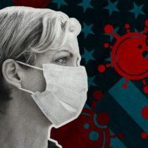 Coronavirus en Estados Unidos: 4 gráficos que muestran por qué la pandemia de Covid-19 no está controlada