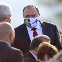 Brasil restablece datos sobre COVID-19 tras decisión de Corte Suprema