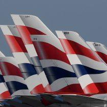 British Airways recurre a su colección de obras de arte para hacer caja