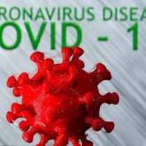 Grupo médico de EEUU añade los esteroides a sus guías de tratamiento del Covid-19