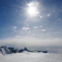 Estudio publicado en Nature revela que el Polo Sur aumentó tres veces su tasa global de temperatura de los últimos 30 años