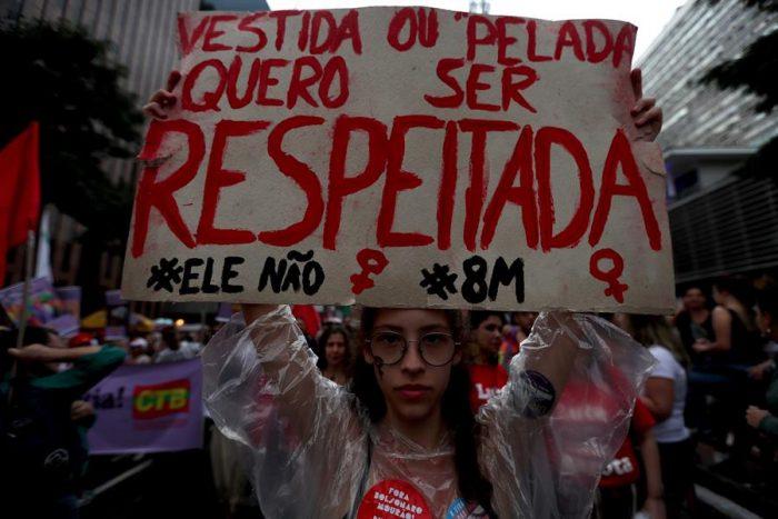Hoteles alojarán a víctimas de violencia machista en Río durante la pandemia