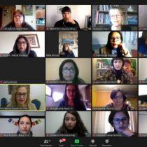 """""""Boicot machista"""": hackean reunión por Agenda de Género Covid vía Zoom"""