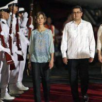 Presidente y Primera Dama de Honduras dan positivo por COVID-19