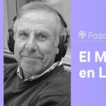 El Mostrador en La Clave: la compleja semana para La Moneda, el choque entre las