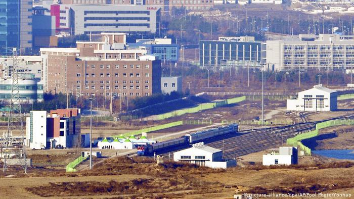 Corea del Norte destruye oficina de relaciones con Corea del Sur