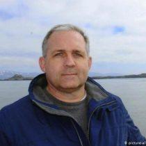 Estadounidense es condenado a 16 años de cárcel por espionaje en Rusia