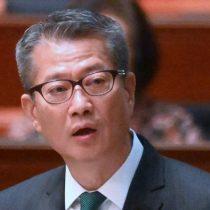 Hong Kong ofrece una ayuda de 1.300 dólares a cada residente mayor de 18 años