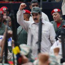 EE.UU. ofrece recompensa de US$5 millones por funcionario venezolano