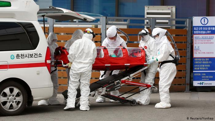 Corea del Sur aprueba uso del antiviral remdesivir contra el coronavirus
