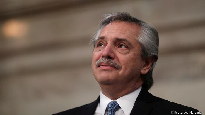 Argentina vuelva a prorrogar plazo para el canje de la deuda