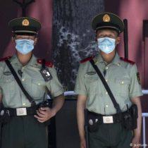 Taiwán y Hong Kong recuerdan la masacre de Tiananmen ante el silencio de China