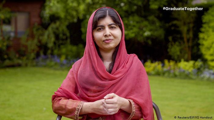 Malala culmina sus estudios en la Universidad de Oxford
