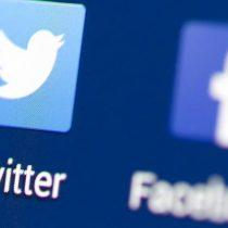Twitter oculta otro tuit de Trump por