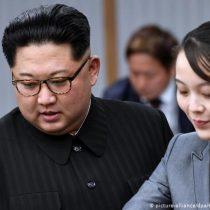 Seúl endurece el tono ante ofensiva de Corea del Norte