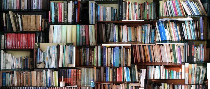 Book Day de editoriales independientes y universitarias vía online