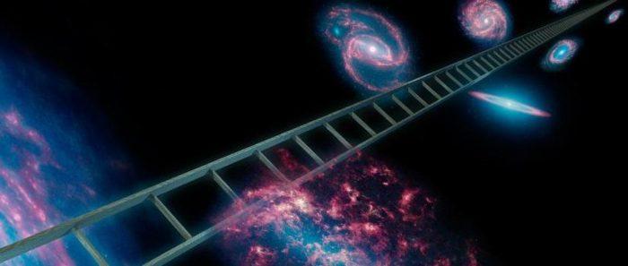 Ciclo de charlas Astrofísica UC con Premios Nobel de Física vía online