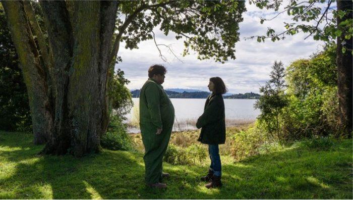 """""""Nadie sabe que estoy aquí"""", la primera cinta chilena original de Netflix que estrena la próxima semana"""