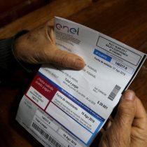 Bancada DC pide comisión investigadora por irregularidades y cobros excesivos en cuentas de energía eléctrica