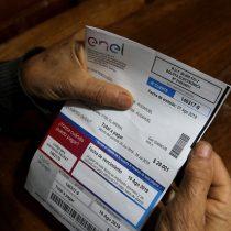 """Oposición le exige al ministro de Energía suspender el recargo en cuenta de la luz por """"tarifa de invierno"""""""