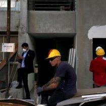 CChC presentó plan que busca crear 600 mil empleos en un período de tres años