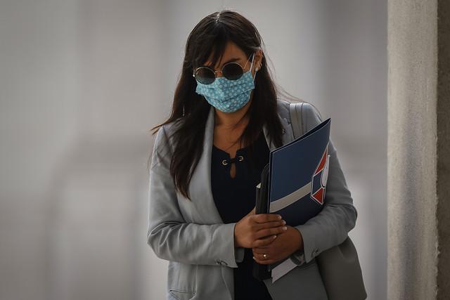 Tras denuncia de carabineros contra Hospital de Melipilla: Izkia Siches informó que desde el recinto