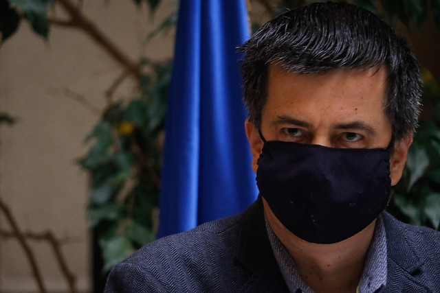 Diputado Andrés Celis alerta sobre los problemas humanitarios y sanitarios de excluir a las personas en situación de calle de las  Residencias Sanitarias